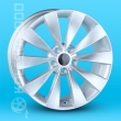 Литые диски Volkswagen A-R008 R17 7.5J ET:45 PCD5x112 S