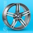 Литые диски BMW A-B58 R17 7.5J ET:35 PCD5x120 GF