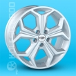 Литые диски Ford A-F1061 R17 7.5J ET:48 PCD5x108 S
