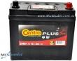 Аккумулятор Centra Plus J 45Ah 300A CP43 (CB455)