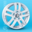 Литые диски Volkswagen A-F3021 R15 6.0J ET:38 PCD5x112 Si