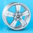 Литые диски Kia A-F7575 R16 6.5J ET:46 PCD5x114.3 S