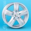 Литые диски JT 1298 R16 7.0J ET:45 PCD5x114.3 SiL