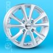 Литые диски Techline TL-509 R15 6.0J ET:45 PCD4x114.3 S