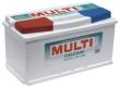 Аккумулятор MULTI 90 а/чTec Mega Calcium   (6СТ-90 АзЕ MULTI)