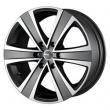 Литые диски MAK Fuoco R17 7.5J ET:50 PCD6x130 ice black
