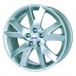 Литые диски Alutec Lazor R15 6.5J ET:38 PCD5x100
