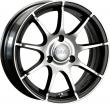 Литые диски DBV BALI R15 4.5J ET:23,5 PCD3x112 BD for Smart