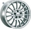 Литые диски DBV FLORIDA R17 7.5J ET:45 PCD5x112 S