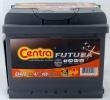 Аккумулятор Centra Futura 47 Ah 450A (CA472)