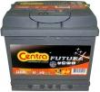 Аккумулятор Centra Futura 53 Ah 540A  (CA530)