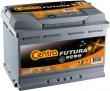 Аккумулятор Centra Futura 64 Ah 640A (CA641)