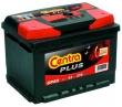 Аккумулятор Centra Plus 62Ah CP24 540A (CB621)