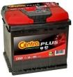 Аккумулятор Centra Plus 50Ah 450A CP06 (CB501)