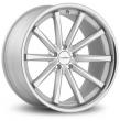 Литые диски VOSSEN CV1 R19 8.5J ET:30 PCD5x120 MT SIL MF
