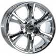 Литые диски Kosei SVX R18 8.5J ET:35 PCD5x112 neo silver