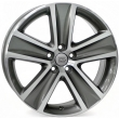 Литые диски WSP Italy CROSS POLO W463 R16 7.0J ET:46 PCD5x100 ANTHRACITE POLISHED