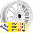 Кованые диски Yokatta Rays YA 1006 R17 7.0J ET:38 PCD5x112 W