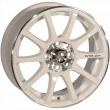 Литые диски ZW 355 R15 6.5J ET:30 PCD4x98/100 W6-Z
