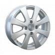 Литые диски Replay FD41 R15 6.0J ET:48 PCD4x108 S