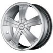 Литые диски MAK S5 R17 7.5J ET:35 PCD5x100/112