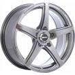 Кованые диски Yokatta Rays YA 1733 R15 6.0J ET:40 PCD5x100 HB-B