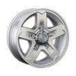 Литые диски Replay SZ2 R15 5.5J ET:5 PCD5x139.7 SF