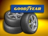 Компания Goodyear. Модельный ряд шин.